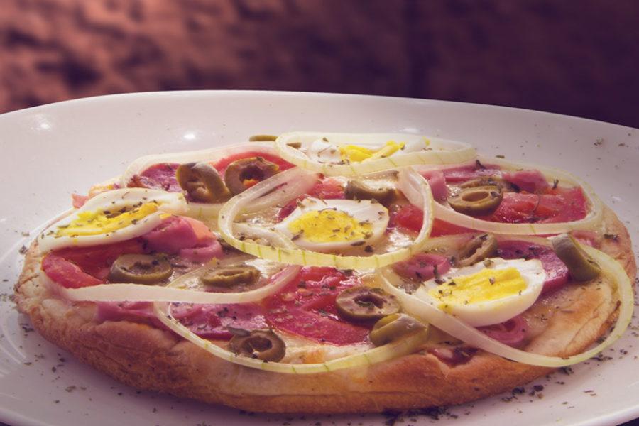 Pizzas Beira Mar